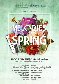 Melodies of Spring