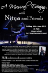 A Musical Evening with Nitya & Friends